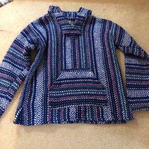 Zumiez Drug Rug Sweater